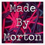 made by morton logo