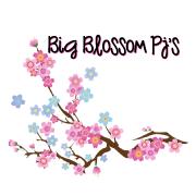 Big Blossom Logo