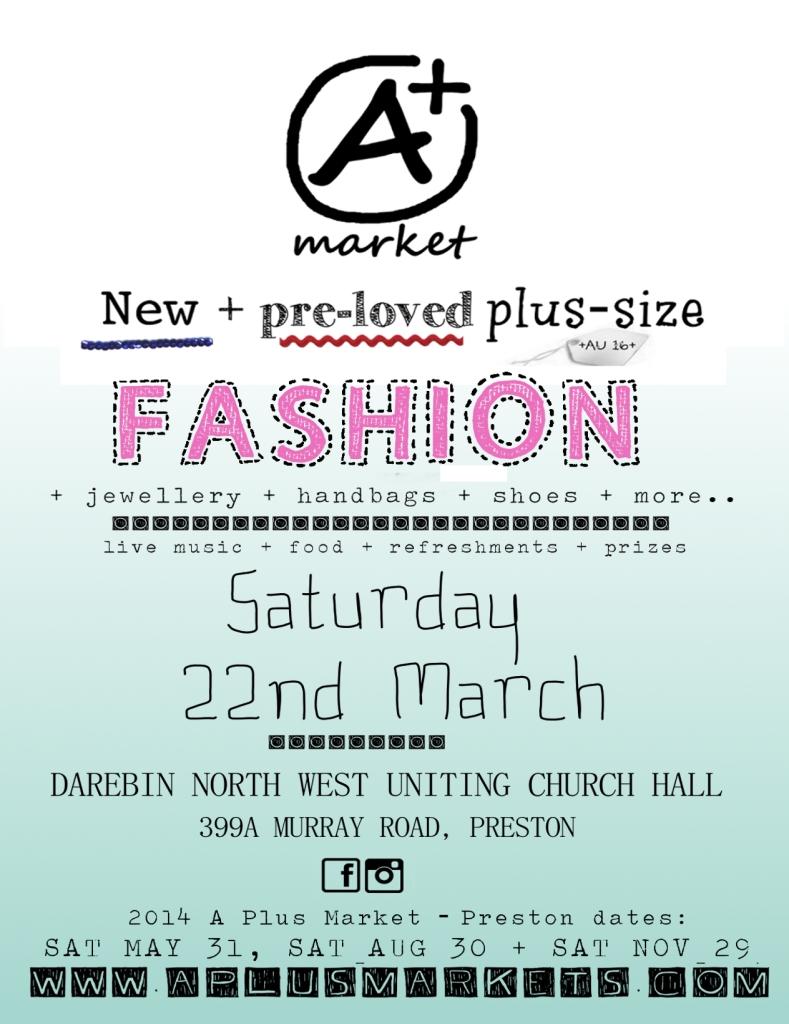 Preston March 22