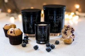 A Plus Marekt MISH Candles 2