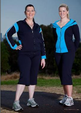A Plus Market Inspirational activewear 1