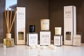 A PLus Market MISH Candles 4