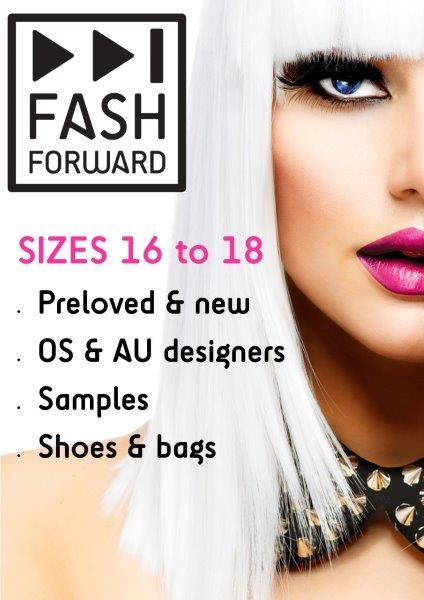 fash forward
