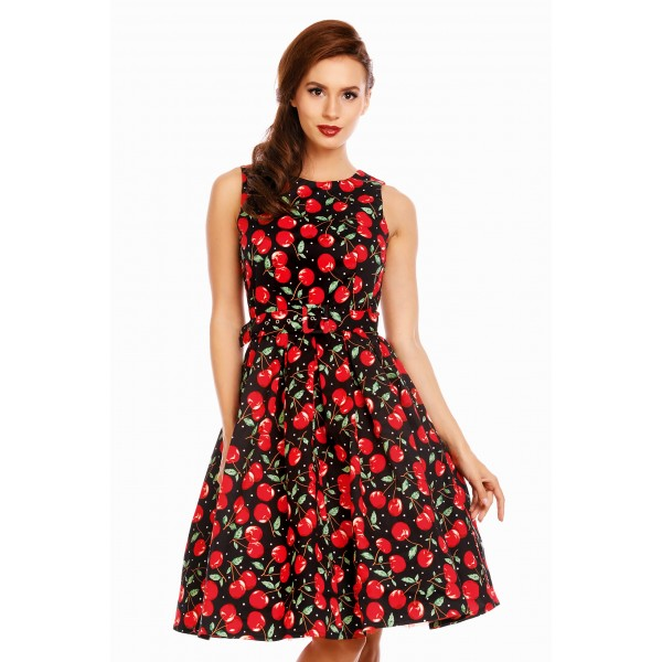 cherry-dress