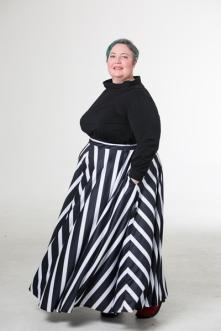 joolz maxi skirt