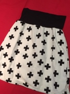 SKIRT - crosses