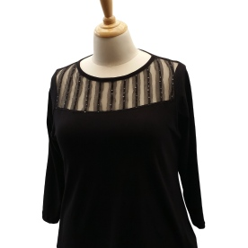 CS Evening yoke top with sequins 600 by 600-01